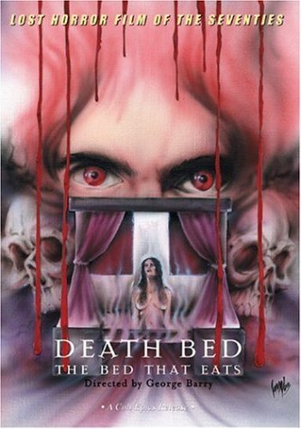 Death Bed Bed That Eats Death Bed Clr Nr