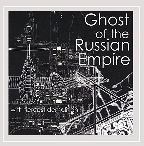 Ghost Of The Russian Empire With Fiercest Demolition