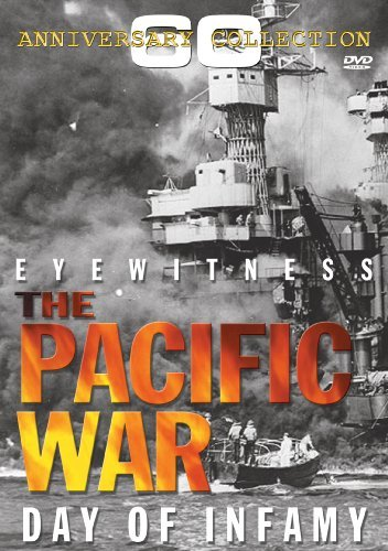 Pacific War Day Of Infamy Eyewitness The Pacific War Clr Bw Nr