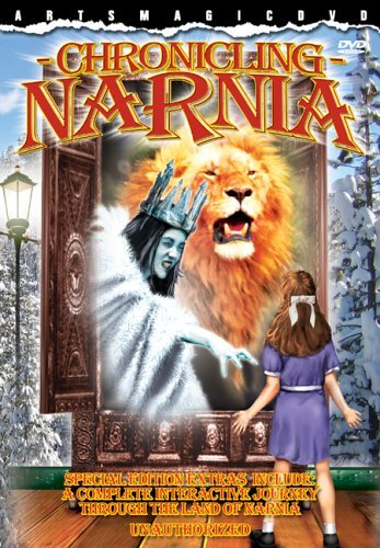 Chronicling Narnia Chronicling Narnia Ws Nr