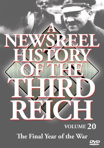 Newsreel History Of The Third Vol. 20 Nr