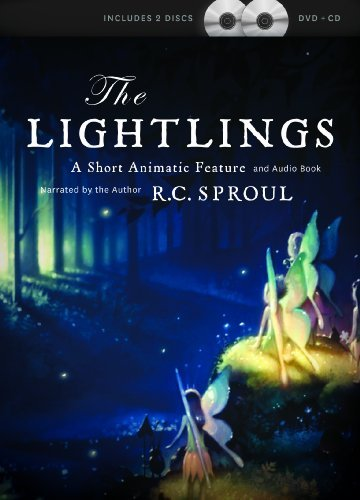 R. C. Sproul The Lightlings