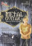 Beginner Metal Guitar Modern Speed & Sh Nr