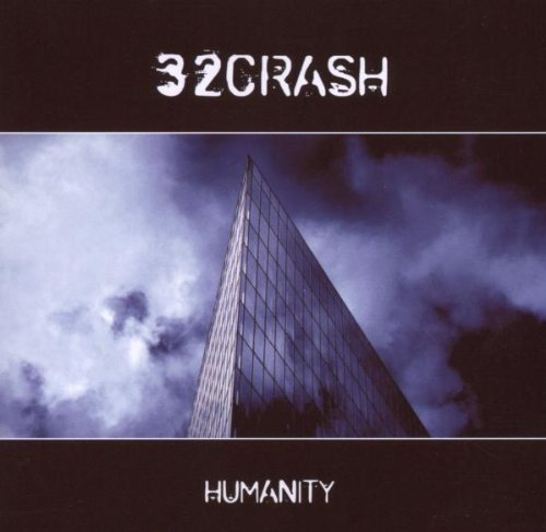 32crash Humanity Ep