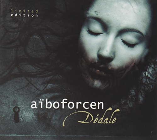 Aiboforcen Dedale 2 CD