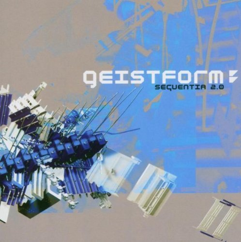 Geistform Sequentia 2.0