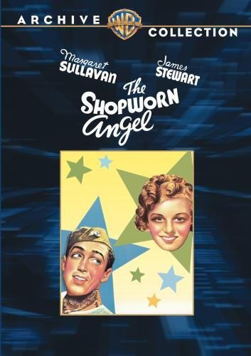 Shopworn Angel Sullavan Stewart Pidgeon DVD Mod This Item Is Made On Demand Could Take 2 3 Weeks For Delivery