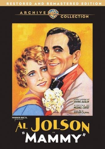 Mammy (restored & Remastered) Jolson Moran Sherman DVD Mod This Item Is Made On Demand Could Take 2 3 Weeks For Delivery