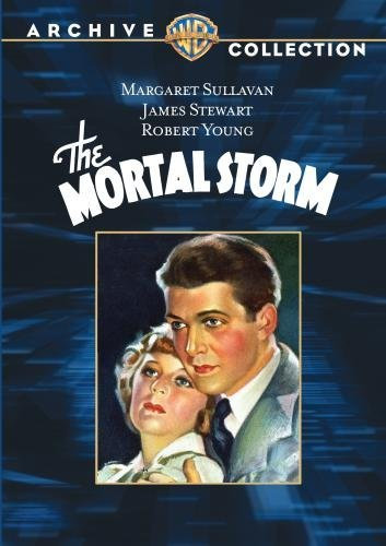 Mortal Storm Sullavan Stewart Young DVD Mod This Item Is Made On Demand Could Take 2 3 Weeks For Delivery