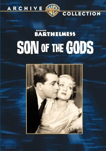 Son Of The Gods Barthelmess Bennett Randolf DVD Mod This Item Is Made On Demand Could Take 2 3 Weeks For Delivery