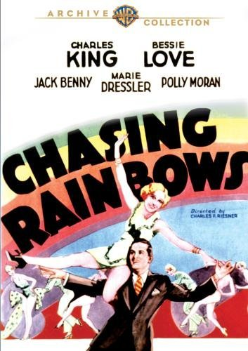 Chasing Rainbows Caan Snodgress Comer DVD Mod This Item Is Made On Demand Could Take 2 3 Weeks For Delivery