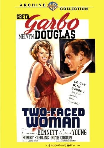 Two Faced Woman Two Faced Woman Bw DVD R Nr