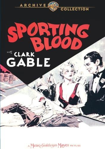 Sporting Blood Gable Torrence Evans DVD Mod This Item Is Made On Demand Could Take 2 3 Weeks For Delivery