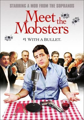 Meet The Mobsters Fiore Pastore Rossi Gannascoli Ws Nr