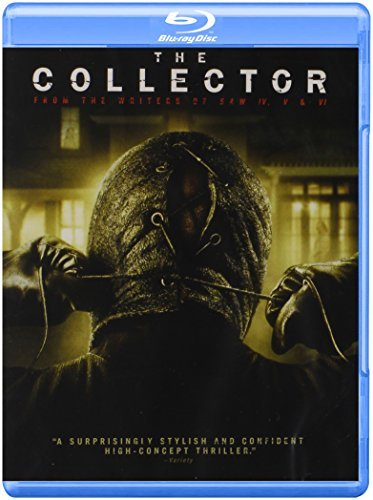 Collector Stewart Zima Roth Blu Ray R