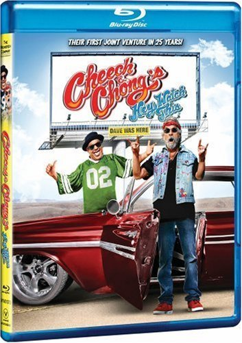 Marin Chong Cheech & Chong's Hey Watch Thi R