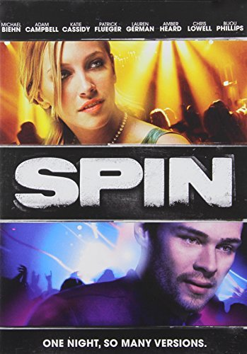 Spin Heard Casidy Phillips R