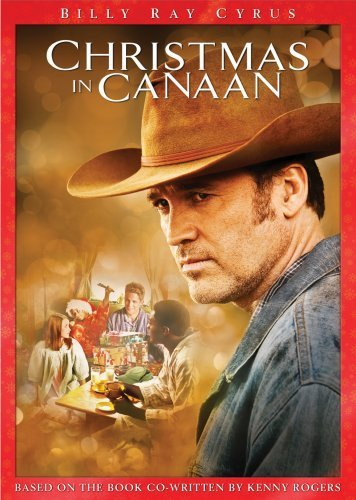 Christmas In Canaan Cyrus Fisher Ludwig DVD Nr