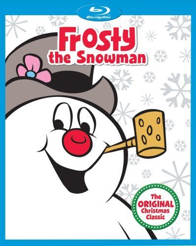 Frosty The Snowman Frosty The Snowman Blu Ray Nr Ws