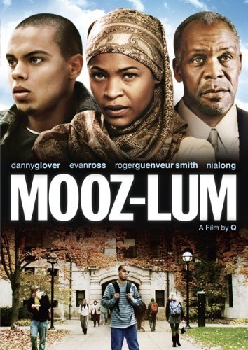 Mooz Lum Ross Glover Long Ws Pg13