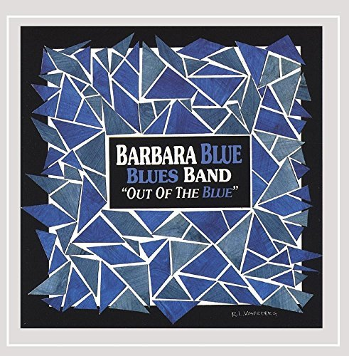 Barbara Blue Out Of The Blue