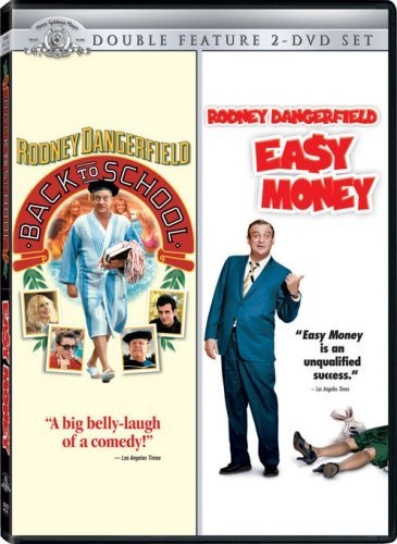 Easy Money Back To School Easy Money Back To School Nr 2 DVD
