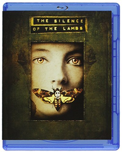 Silence Of The Lambs Foster Hopkins Glenn Blu Ray R