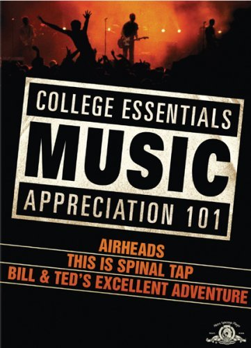 Music Appreciation 101 Music Appreciation 101 Nr 3 DVD