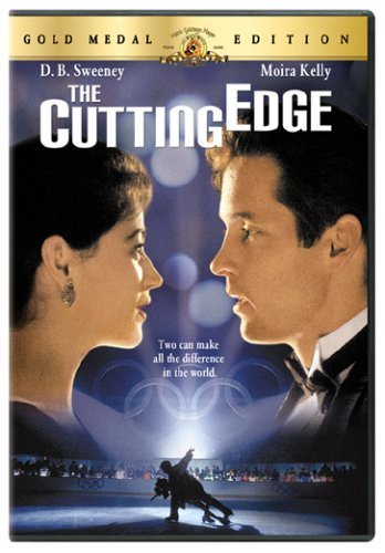 Cutting Edge Kelly Sweeney DVD Pg Ws