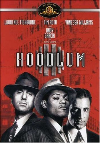 Hoodlum Fishburne Roth Garcia Williams Clr Cc 5.1 Ws Keeper R