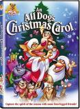 All Dogs Christmas Carol All Dogs Christmas Carol Clr Cc Mult Dub Sub Keeper G