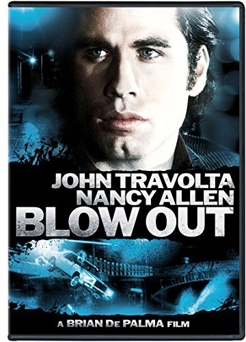 Blow Out Travolta Allen Lithgow Franz B Ws R