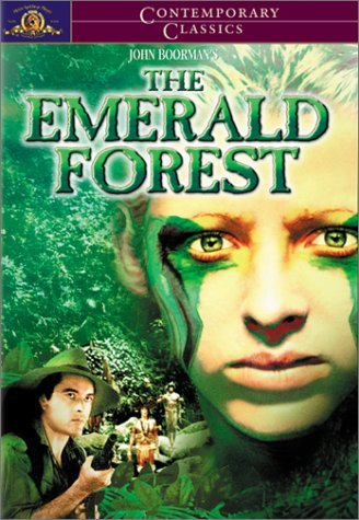 Emerald Forest Boothe Foster Boorman Pass Pol Clr Ws Mult Sub R Contemporary C