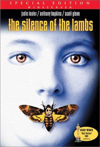 Silence Of The Lambs Foster Hopkins Glenn Levine Sm Aws Special Ed. R
