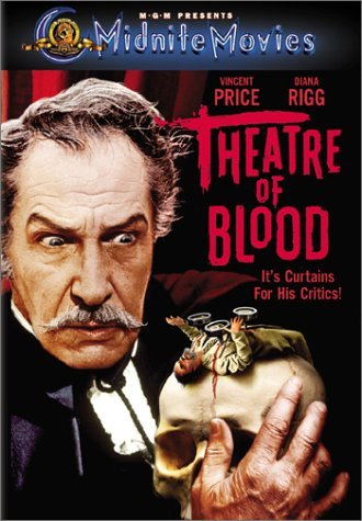 Theatre Of Blood Price Rigg Hendry Morley Price Clr Cc Ws Mult Dub Sub Keeper R Midnite Movies