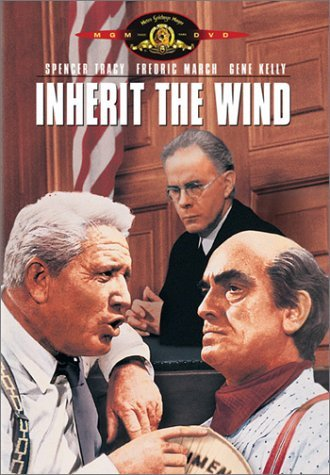 Inherit The Wind (1960) Tracy March Kelly York Anderso Bw Cc Ws Mult Dub Sub Keeper Nr