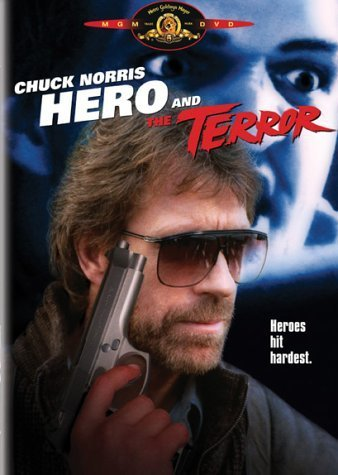 Hero & The Terror Norris Thayer James O'halloran Clr Ws R