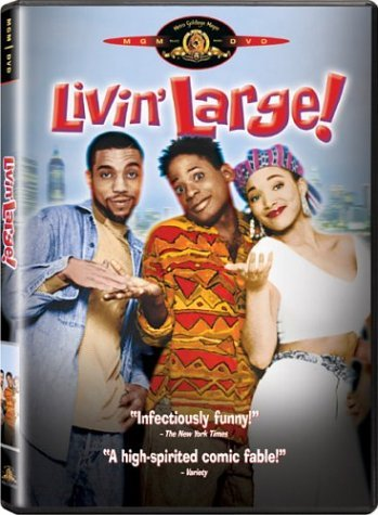 Livin' Large Livin' Large Clr Ws R