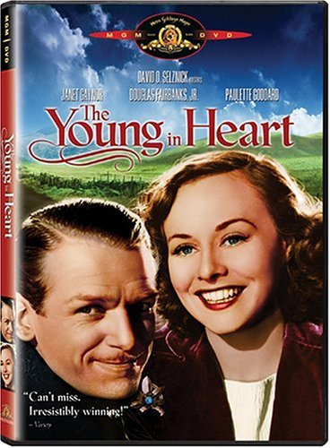 Young In Heart (1938) Young In Heart (1938) Clr Nr