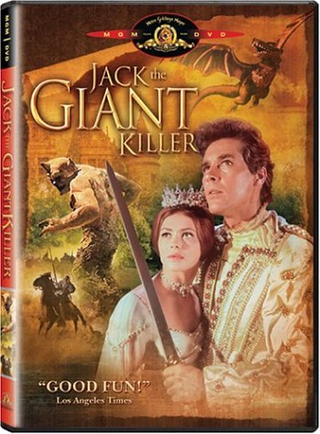 Jack The Giant Killer Jack The Giant Killer Clr Ws G