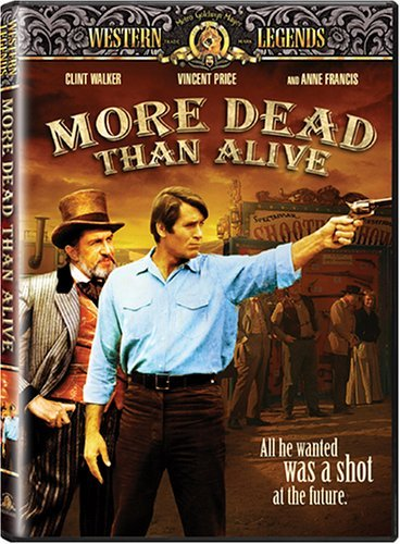More Dead Than Alive Price Vincent Clr Ws Pg