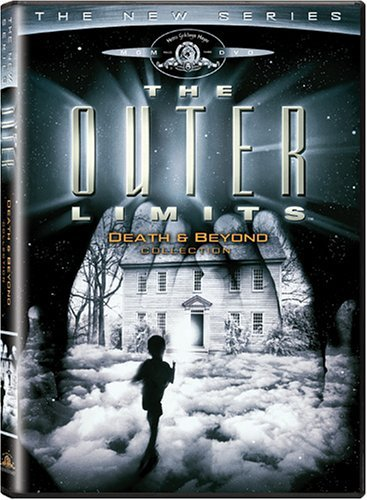 Outer Limits Death & Beyond Collection Clr Nr