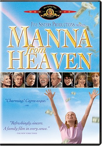 Manna From Heaven Manna From Heaven Clr Ws Pg