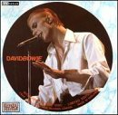 David Bowie Interview Interview Picture Disc