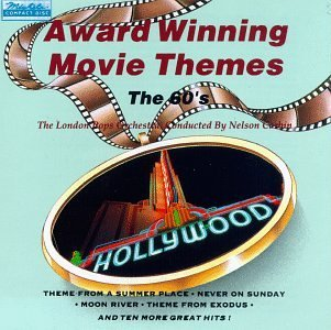 London Pops Orchestra 60's Award Winning Movie Theme