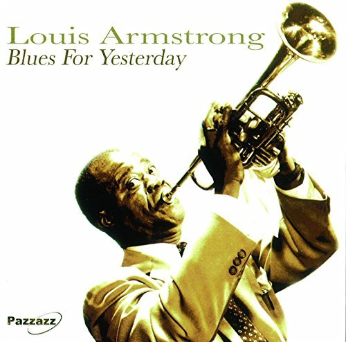 Louis Armstrong Life Is So Peculiar Import Gbr