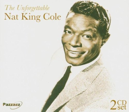 Cole Nat King Unforgettable Import Gbr 2 CD Set