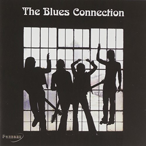 Blues Connection Blues Connection