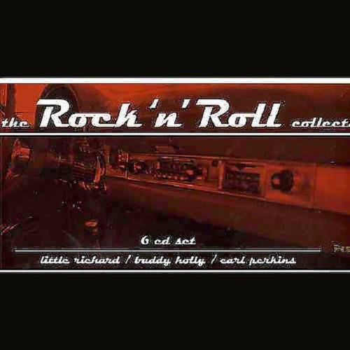 Rock 'n' Roll Collection Rock 'n' Roll Collection 6 CD