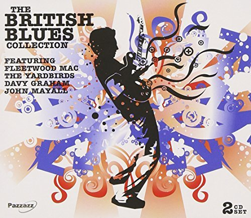 British Blues Collection British Blues Collection